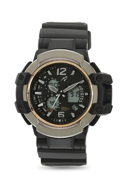 Yepme YPMWATCH3860 Analog-Digital Watch For Men