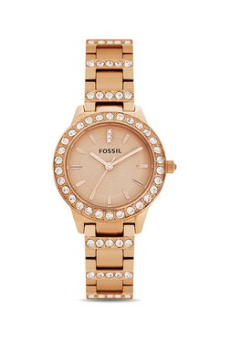 Fossil ES3020 Jesse Analog Watch For Women