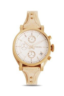 Fossil ES3748 Original Boyfriend Analog Watch For Women
