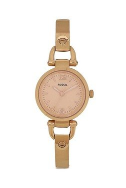 Fossil ES3268 Georgia Analog Watch For Women