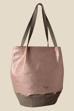 Baggit Zucca Abby Rose Synthetic Shoulder Bag