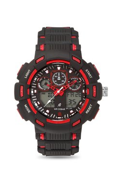 Yepme YPMWATCH4167 Analog-Digital Watch For Men