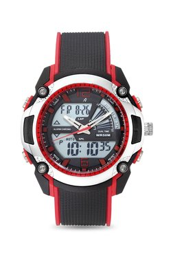 Yepme YPMWATCH4172 Analog-Digital Watch For Men