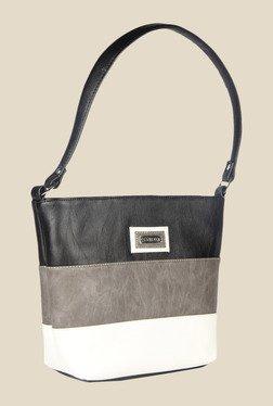 Esbeda Multicoloured Synthetic Solid Shoulder Bag