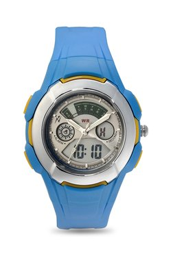 Yepme YPMWATCH3888 Analog-Digital Watch For Men