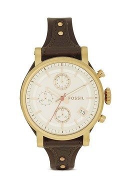Fossil ES3616 Original Boyfriend Analog Watch For Women