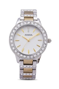 Fossil ES2409 Jesse Analog Watch For Women
