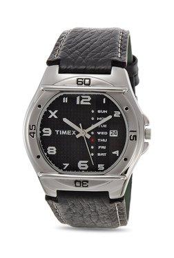 Timex EL03 Fashion Analog Watch For Men