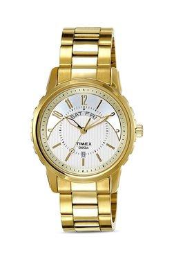 Timex TI000E31600 Empera Analog Watch For Men
