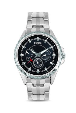 Timex I401 E Class Analog Watch For Men