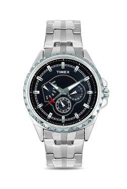 Timex I401 E Class Analog Watch For Men