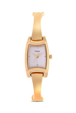 Timex SS00 Classics Analog Watch For Women