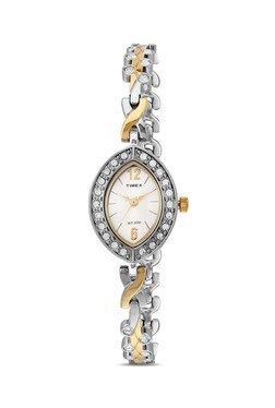 Timex TW000X702 Empera Analog Watch For Women