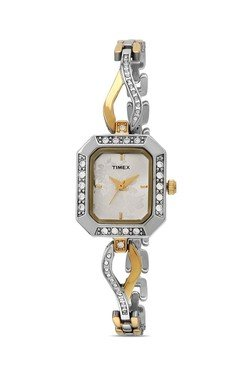 Timex TW000X602 Empera Analog Watch For Women