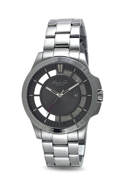 Kenneth Cole KC10027446MNJ Analog Watch for Men image