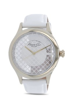 Kenneth Cole KC10026008LDJ Analog Watch For Women