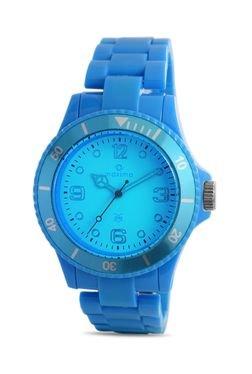 Maxima 31800PPLN Hybrid Analog Watch For Women