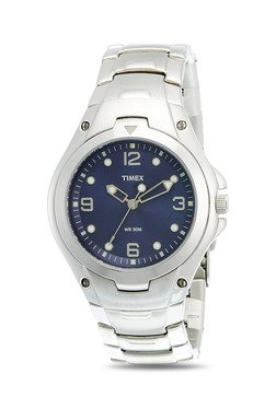 Timex T23222 Fashion Analog Watch For Men