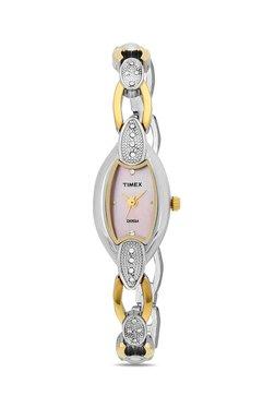 Timex K403 Empera Analog Watch For Women