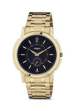 Timex TW000U304 Empera Analog Watch For Men