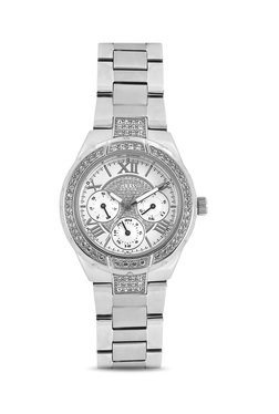 Guess W0111L1 Analog Watch For Women