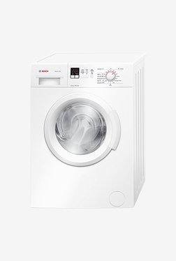 BOSCH WAB16161IN 6KG Fully Automatic Front Load Washing Machine