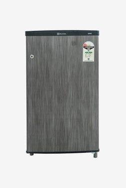 Electrolux ECO90PSH/EC091PSH 80 L Refrigerator (Silver)