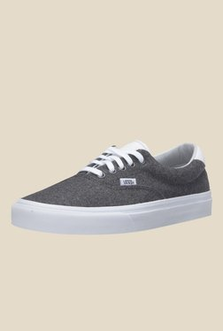 Vans Era 59 Grey   White Sneakers 43f26c251