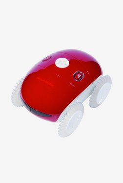 Milagrow Wheeme Robotic Body Massager (Red)