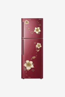 feed1d3bff2 Samsung RT28K3343R2 HL 253 L Refrigerator (Star Flower Red) Best ...