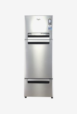 Whirlpool FP 313D Royal Protton 300 L Refrigerator (Silver)