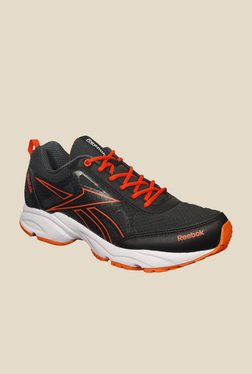 Reebok Sublite Xt Cushion 2.0 Black Running Shoes for Men online in ... 370a1d20a