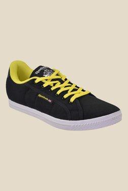 Reebok Black & Yellow Sneakers - Mp000000000641123