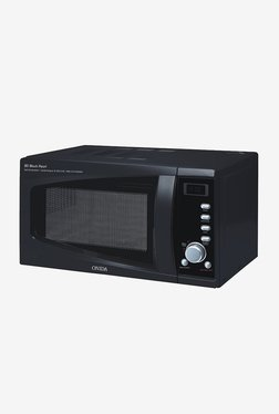 Onida MO20GJP22B 20 L Grill Microwave Oven (Black)