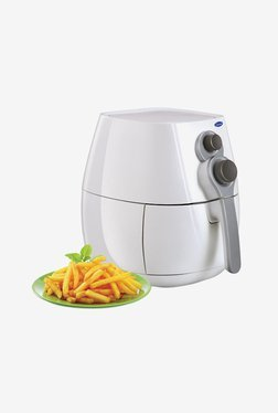 Glen GL 3042 2.5 L Air Fryer (White)