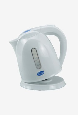 Glen GL 9007 1.2 L Electric Kettle (White)
