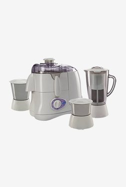 Glen GL 4015 500 W Juicer Mixer Grinder (White)