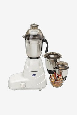 Glen GL 4025 550 W Mixer Grinder (White)