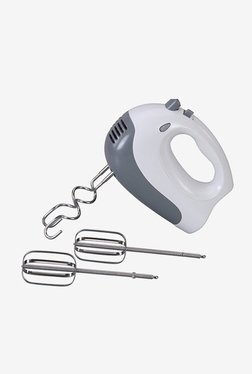 Glen GL 4046 250 W Hand Mixer (White/Grey)