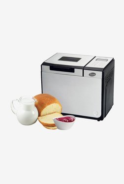 Glen GL 3034 3.5 L Bread Maker (Silver)