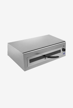 Glen GL 5014 XL 1400 W Electric Tandoor (Silver)