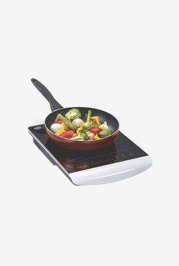 Glen GL 3074 2000 W Induction Cooker (Black/White)