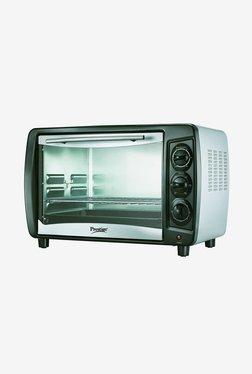 Prestige POTG 36 PCR 36L Oven Toaster Grill (Black)
