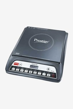 Prestige PIC 20 1200 W Induction Cooktop (Black)