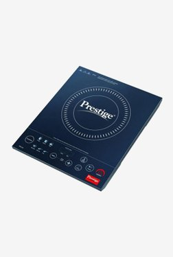 Prestige PIC 6.0 2000 W Induction Cooktop (Black)