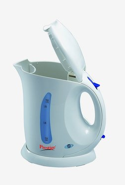 Prestige PKPW 41560 1 L Electric Kettle (White)