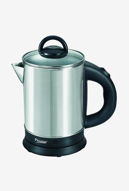 Prestige PKGSS 41573 1.7 L Electric Kettle (Silver)