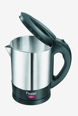Prestige PKSS 41562 1 L Electric Kettle (Silver)