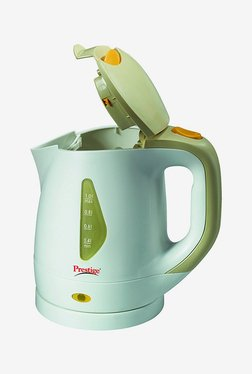 Prestige PKPWC 41559 1 L Electric Kettle (White)