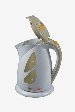 Prestige PKPWC 41561 1.7 L Electric Kettle (White)